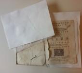 Bugačica – upojni papir