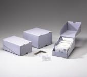 Foto kutija s pregradnicima