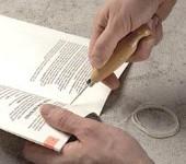 Knjigoveško šilo
