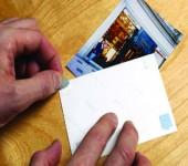 Samoljepljivi kvadratići za postavljanje fotografija – Foto fix