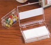 Zaštitne prozirne folije za naljepnice u kutijici