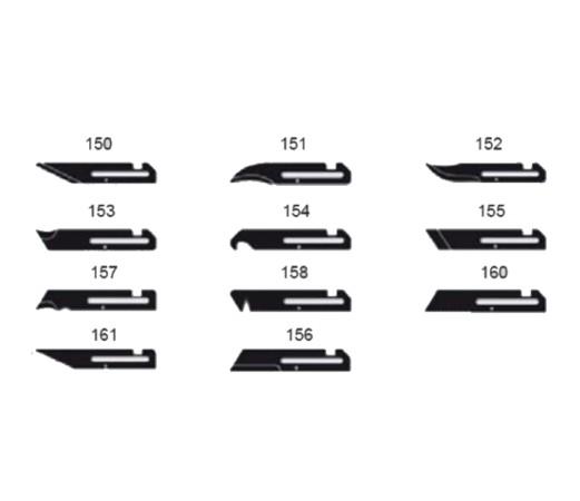 robust noževi