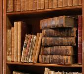 Pravilna zaštita vaših knjiga