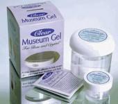Muzejski gel za pričvršćivanje