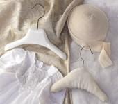 Vješalica za tekstil