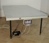 Vakuum stolovi serije PSD 2000