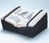 Pjenasti stalak za knjige