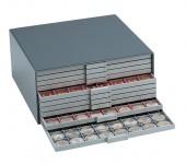 Arhivska kutija za numizmatiku Maxi