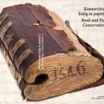Konserviranje knjig in papirja 2