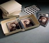 Fotoalbum-kutija, prezentacijska