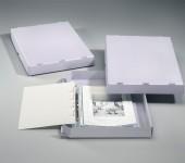 Fotoalbum-kutija DIN A3