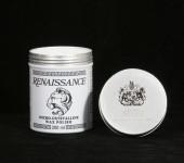 Renaissance wax istaknuta