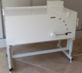 Stroj za lijevanje papirnate pulpe