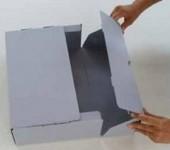 Sklapanje kutija