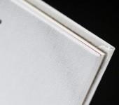 Knjigoveška platna istaknuta
