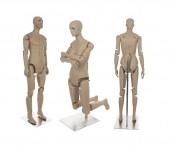 Profesionalne muzejske lutke