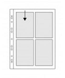 Album stranice - Veliki izbor trajnih arhivskih album stanica, polutransparentne pergaminske, prozirne polipropilenske, Melinex kristalno prozirne...