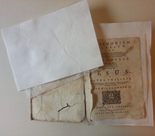 Restauratorski papiri - Bugačica, japanski papiri, silikonizirani papir …