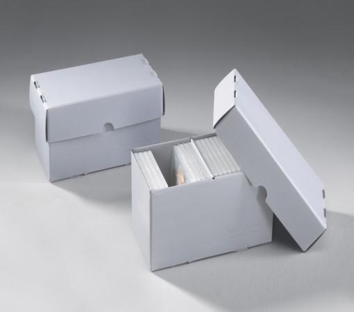 Arhivska kutija CD/DVD/Blu-ray Premium kvalitete od kvalitetnih reciklirajućih materijala