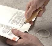Knjigoveški materijali i oprema