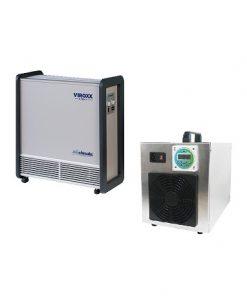 Air Ozonators and Ionizers