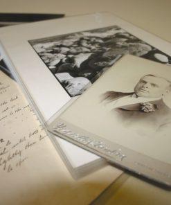Zaštita za fotografije, negative, numizmatiku i filmsko gradivo