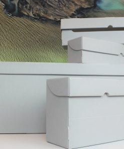 Non-standard Archival Boxes