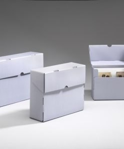 Standard Archival Boxes