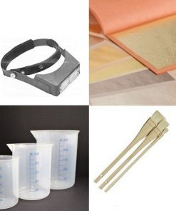 Restoration and Conservation Materials